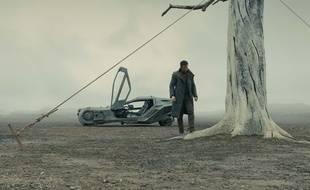 Ryan Gosling dans Blade Runner 2049 de Denis Villeneuve
