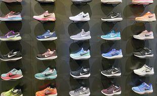 Nike propose jusqu'à 50% de remise sur une large sélection de vêtements, accessoires et équipements de sport.