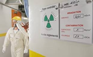 Les riverains de la centrale nucléaire de Gravelines vont pouvoir renouveler leur stock d'iode.