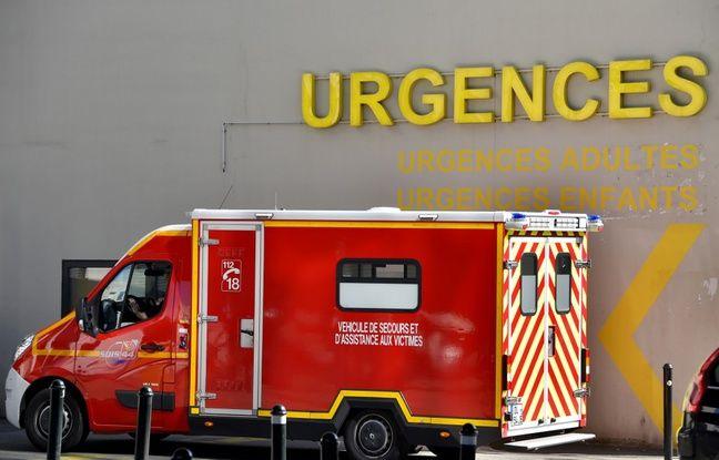 Val d'Oise: Un jeune homme en mini-moto décède après avoir été percuté par un train