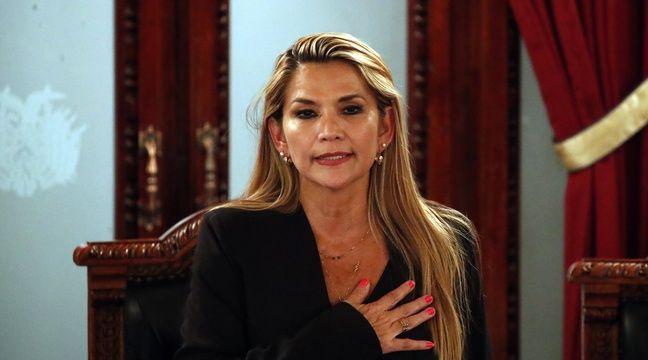 Bolivie: La sénatrice Jeanine Añez se proclame présidente par intérim, Morales dénonce «un coup d'Etat» - 20 Minutes