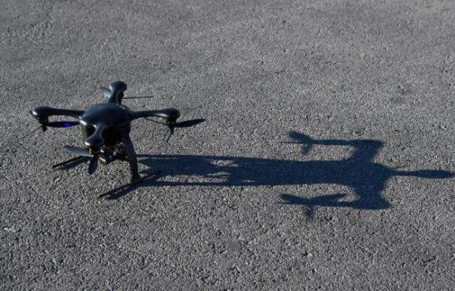 drones paris trois journalistes d 39 al jazeera en garde vue. Black Bedroom Furniture Sets. Home Design Ideas