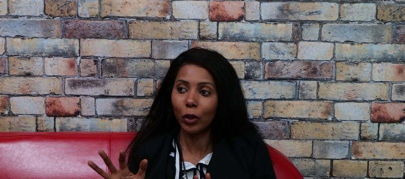 Jaha Dukureh, victime d'excision et de mariage précoce, dénonce ces pratiques avec son ONG Safe Hands for Girls.