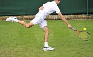 Gilles Simon est revenu, après sa qualification lundi pour le deuxième tour de Wimbledon, sur sa nomination récente au conseil des joueurs de l'ATP, au sein duquel il essaiera de faire avancer quelques causes qui lui tiennent à coeur.