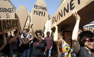 La grande parade du Off n'aura pas lieu à Avignon