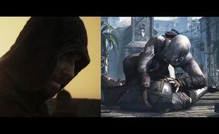 Le film «Assassin's Creed» transpose au grand écran les aventures de Desmond Miles.