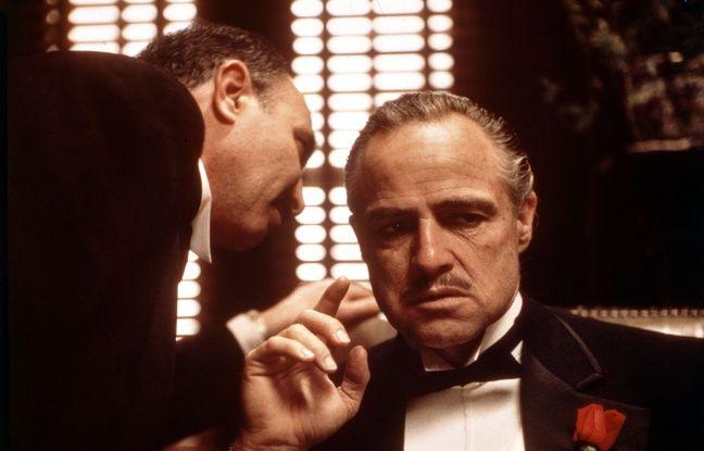 Marlon Brando a livré l'une de ses plus immenses performances d'acteurs dans « Le Parrain », sorti en 1972.