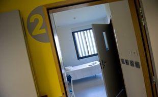 Seine-Maritime : Des « dysfonctionnements importants » dénoncés à l'hôpital psychiatrique de Rouen. Illustration d'un hôpital psychiatrique