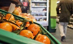 Produits frais ou bios, la grande distribution se rapproche des attentes des clients.