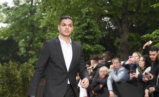 Hatem Ben Arfa a signé pour six mois à Valladolid en Liga.