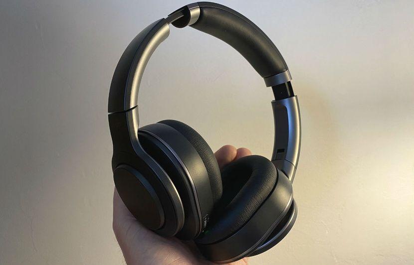 VIDEO. Oglo# Muz 2 Ultra NC: A moins de 200 euros, ce casque à réduction de bruit vaut-il le coup?