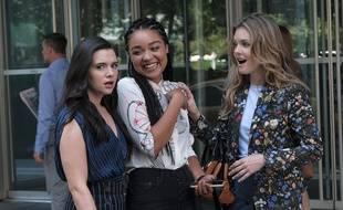«The Bold Type» revient pour une saison 3, et les filles viennent d'apprendre qu'elles ont un nouveau boss, un mec
