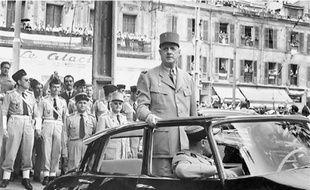 De Gaulle par ceux qui l'ont côtoyé, ce soir dans « C'est notre histoire » sur France 5.