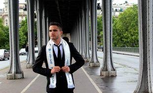 Le Lyonnais Kevin Petit défendra les couleurs de la France au concours Mister World sourd à Pragues
