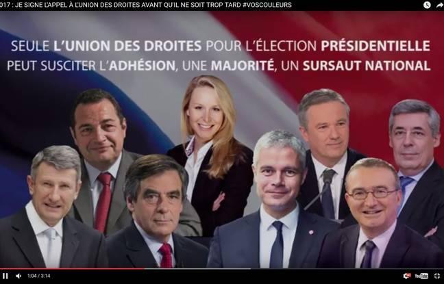 La campagne Fillon favorise-t-elle l'«union des droites», le vieux «rêve de Patrick Buisson»? dans actualitas fr 648x415_capture-ecran-site-httpoperation-voscouleursfr