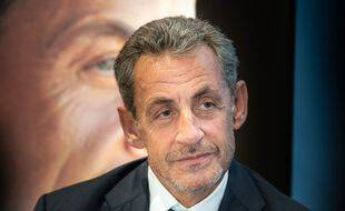 Nicolas Sarkozy Guest Of A Special Issue Of Daily Thursday Teller Report
