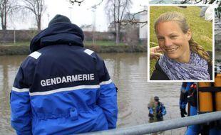 La gendarmerie d'Ille-et-Vilaine mène d'importantes recherches pour tenter de retrouver la trace de Magali Blandin, mère de famille portée disparue à Montfort-sur-Meu.