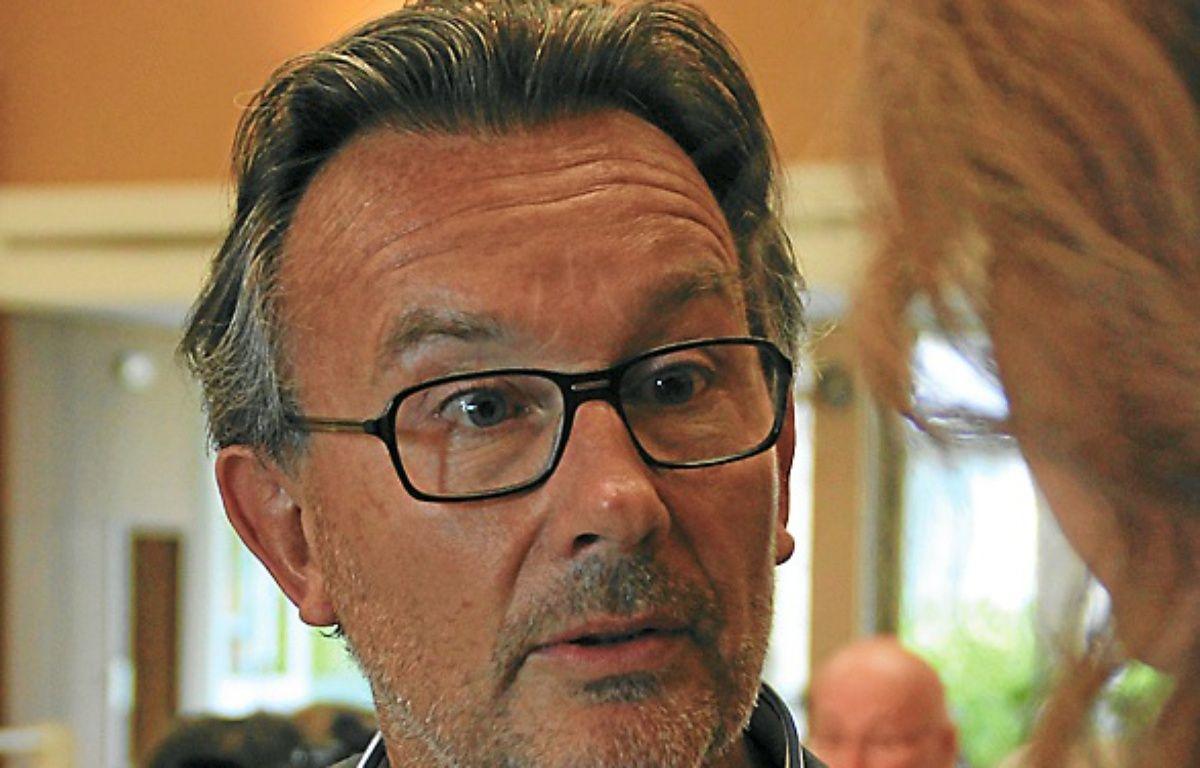 Jacques Delanoë, présidentdu comité d'experts sur le gentilé. – Archives C. Allain/APEI/20 Minutes