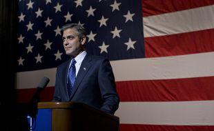 «Les marches du pouvoir» de et avec George Clooney