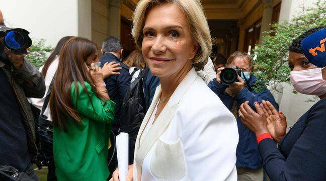 Valérie Pécresse veut repenser le droit d'asile et l'accueil des mineurs étrangers isolés