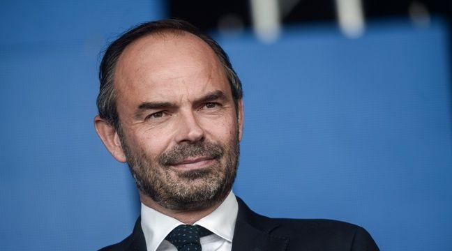Le premier ministre Edouard Philippe, photographié le 9 septembre 2017 à Pau. – AFP