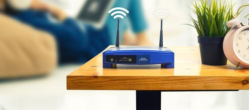 Si vous devez opter pour une technologie sans fil pour avoir internet chez vous, l'État prend en charge les frais d'installation de votre matériel.