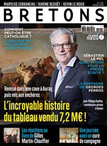 Bretons n°140 - Mars 2018