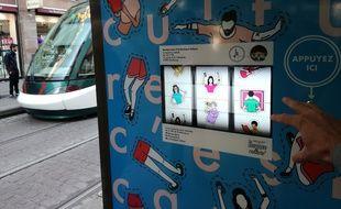 Qui veut tenter sa chance pour gagner des billets de lieux culturels strasbourgeois à la sortie du tram ?