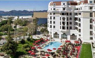 C'est au casino Barrière Croisette que se dérouleront les épreuves des World Series of Poker Europe du 7 au 20 octobre