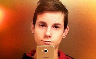 Brandon, 15 ans, a disparu depuis un mois.