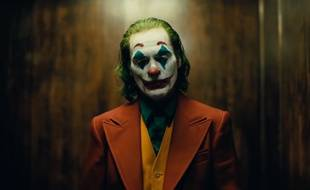 Extrait du trailer du Joker avec Joaquin Phoenix