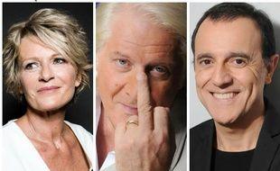 «C'est au programme», «Motus», les émissions de Patrick Sébastien... Elles quittent toutes l'antenne de France 2
