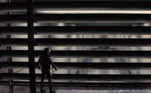 Une prise de vue du film Ant-Man.