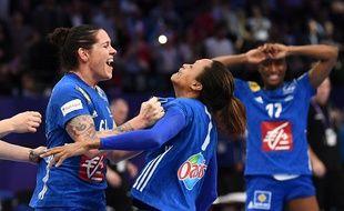 Les Bleues vont défendre leur titre au Japon.