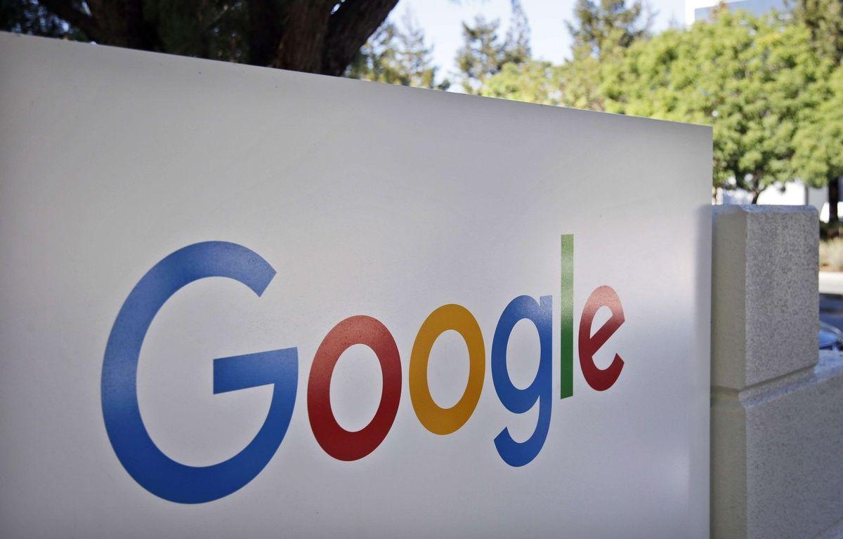 Le siège de Google, à Mountain View, en Californie. – Marcio Jose Sanchez/AP/SIPA
