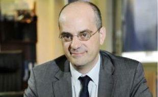 Jean-Michel Blanquer, le recteur de l'académie de Créteil.