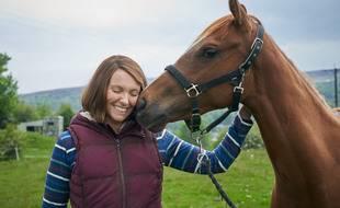 Toni Collette dans «Dream Horse» d'Euros Lyn