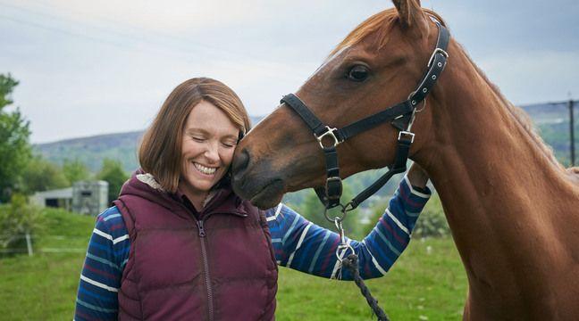 « Dream Horse » : L' histoire vraie d'un cheval de course hors du commun