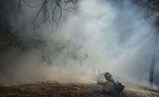 Carr est le sixième incendie le plus meurtrier de l'histoire de la Californie.