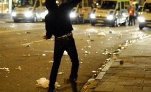 La manifestation organisée vendredi soir à Malmö dans le sud de la Suède, en marge du Forum social européen, et émaillée d'incidents violents, s'est achevée dans la nuit sans faire de blessé, a constaté une journaliste de l'AFP.