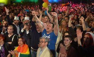 Le mariage pour les couples homosexuels a été adopté à malte, le 12 juillet 2017.