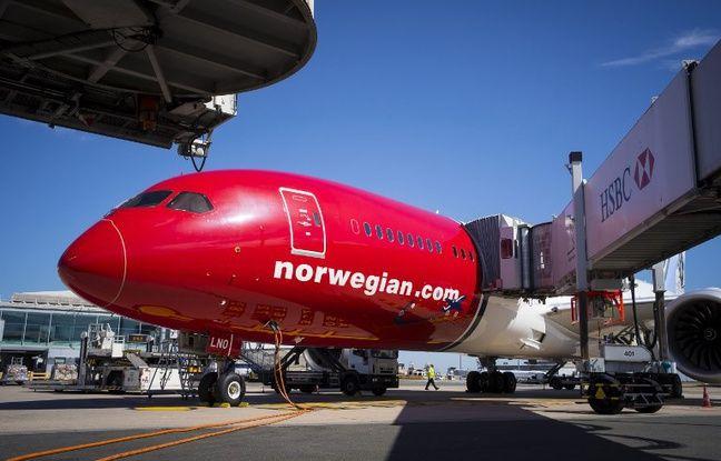 Nice: Un vol en provenance de Stockholm dérouté après une alerte à la bombe