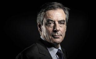 François Fillon, le 25 novembre 2016. AFP PHOTO / JOEL SAGET