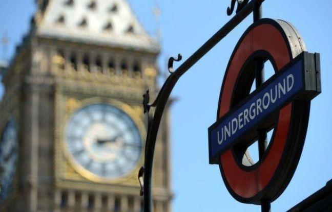 VIDEO. Londres: «Incident terminé» à la station de métro Oxford Circus, une dizaine de blessés