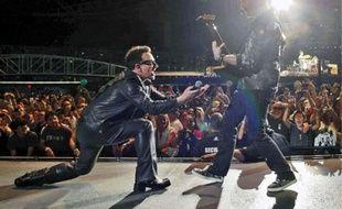 Lady Gaga et son esthétique très travaillée feront l'événement en 2011.U2 sortira un nouvel album au printemps et n'arrête plus de tourner.