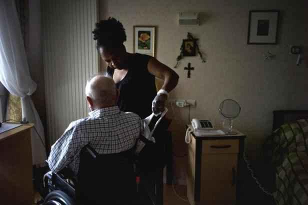 soins palliatifs la loi sur la fin de vie ne va rien changer pour les soignants. Black Bedroom Furniture Sets. Home Design Ideas