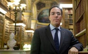 Pour le député socialiste Sébastien Pietrasanta, l'Etat d'urgence devrait être prolongé en janvier prochain.