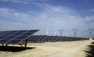 Les raccordements de nouvelles éoliennes et de nouveaux parcs solaires se sont effondrés au premier trimestre à des niveaux jamais vus depuis près de quatre ans, selon des chiffres publiés par le ministère de l'Ecologie.