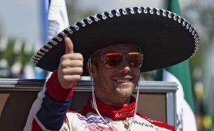 """Avec 11 temps scratch, dont sept à mettre au seul crédit de Loeb, Citröen a enlevé la moitié des spéciales. Un succès qui ne doit donc pas occulter les bonnes performances des Ford, """"les meilleurs jamais obtenues ici"""", selon Malcolm Wilson, le patron de l'écurie."""
