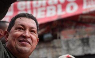 """Le président vénézuélien Hugo Chavez a espéré samedi que l'expulsion la veille d'un eurodéputé espagnol qui l'avait traité de """"dictateur"""", """"ne nuirait en rien"""" aux relations de son pays avec l'Espagne, tout en estimant que son attitude avait été """"lamentable"""" et """"indigne""""."""
